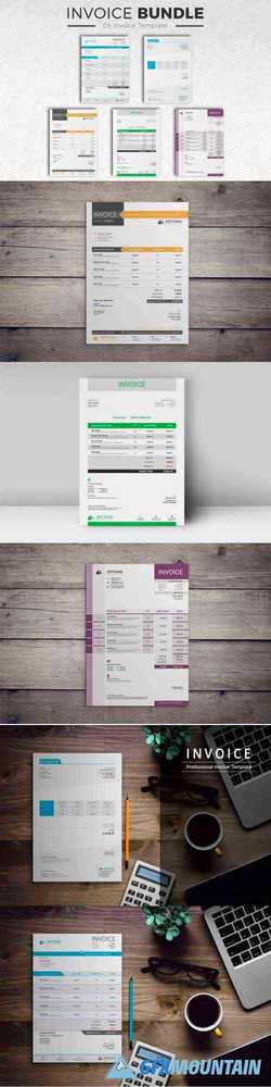 Invoice Bundle