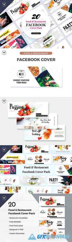 Facebook Cover Templates 3625846