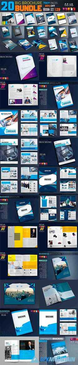 BIG Brochure Bundle 3692108