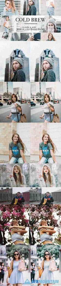 Mobile Lightroom Preset Full Pack 3741277