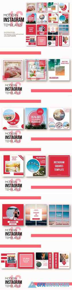 Post Templates Pack 3585557