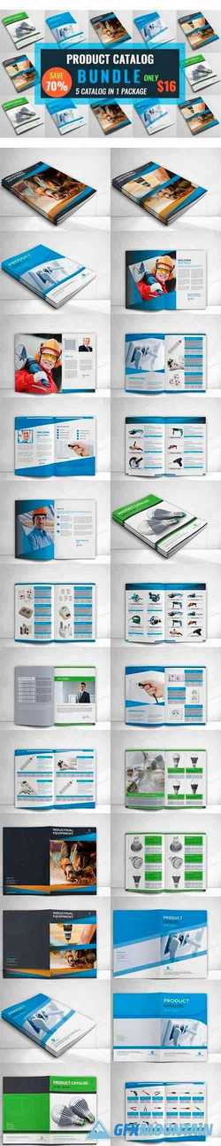 Product Catalog Bundle 3993208