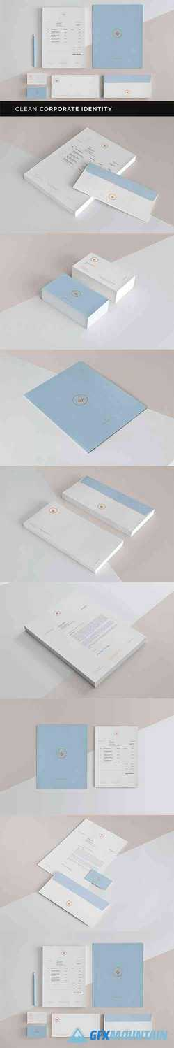 Gather Stationery Template 3900730