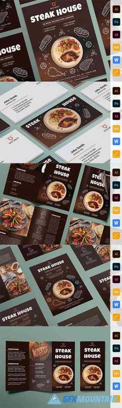 Steak House Bundle