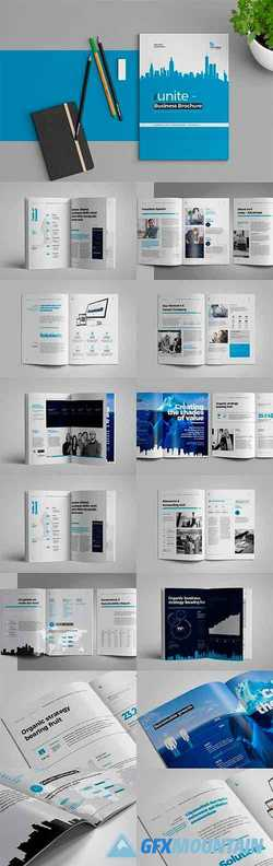 Unite Business Brochure 3998649