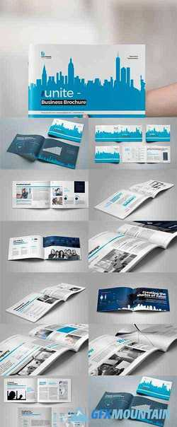 Unite Business Brochure 3998650