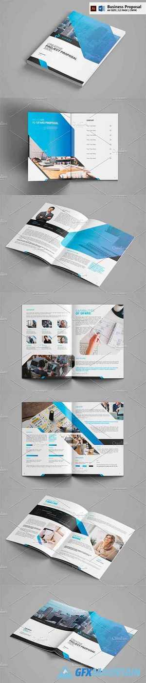 Business Proposal - V948 4289812