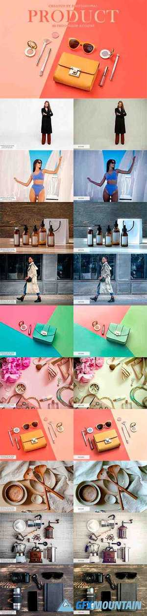 Product Photoshop Actions 5483171
