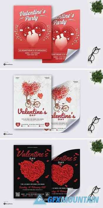 Valentines Party Bundle